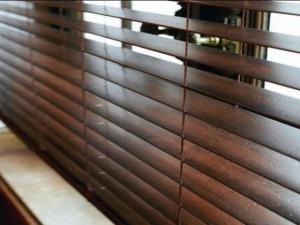 żaluzja drewniana 50mm vertex