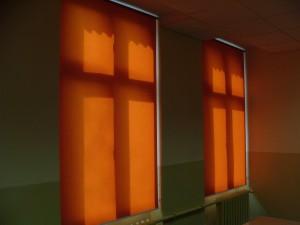 roleta okienna materiałowa Katowice