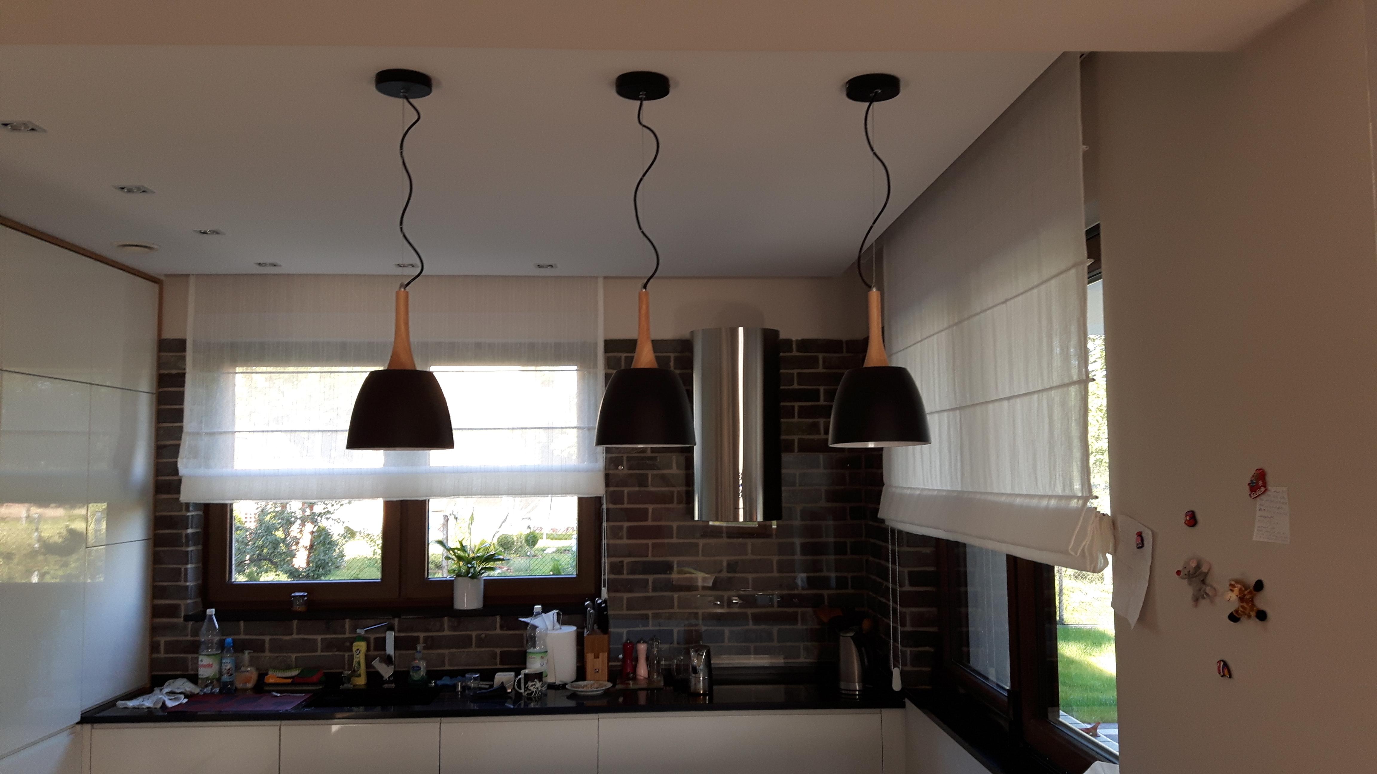 Jak Udekorować Okno W Kuchni Janus Art Dekoracje Okienne