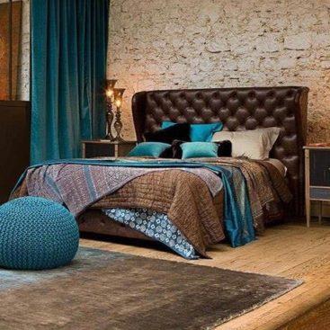 Tkaniny dekoracyjne, obiciowe, narzuty i dekoracja okien