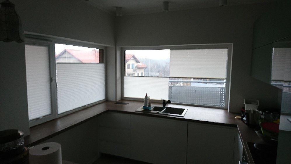 plisy okienne Katowice Śląsk.